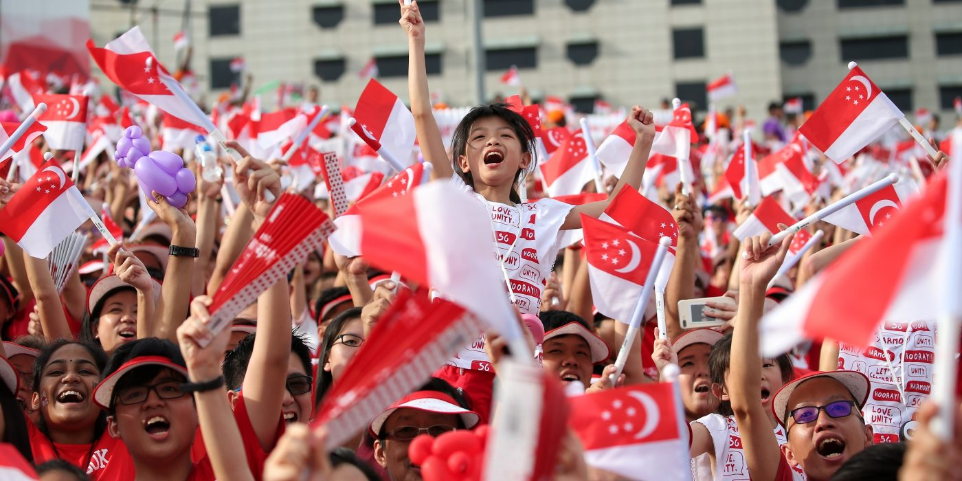 Fun facts every Singaporean should know about our National